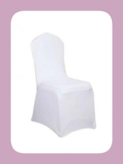 Hussenverleih für Stühle und Stehtische
