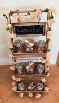 """Candybar """"Little sweetie"""""""